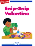 Snip-Snip Valentine