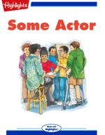 Some Actor