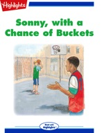 Sonny, with a Chance of Buckets