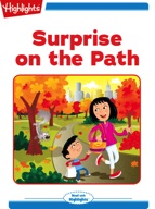 Surprise on the Path