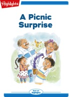 Tex and Indi: A Picnic Surprise