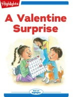 Tex and Indi: A Valentine Surprise