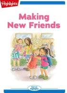 Tex and Indi: Making New Friends