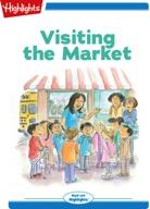 Tex and Indi: Visiting the Market