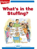 Tex and Indi: What's in the Stuffing?