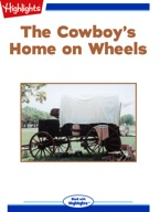 The Cowboy's Home on Wheels