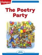 The Poetry Party