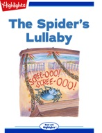 The Spider's Lullaby
