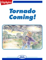Tornado Coming!