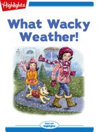 What Wacky Weather!