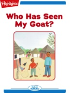 Who Has Seen My Goat?