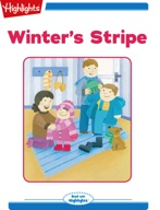 Winter's Stripe