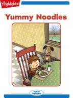 Yummy Noodles