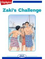 Zaki's Challenge