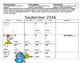 HISD School Calendar 2016-2017