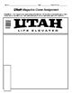 HISTORY  Utah Magazine Cover