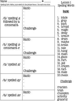 HMH Journeys 2014 Common Core Unit 1-Lessons 1-5