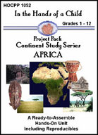 Africa Lapbook