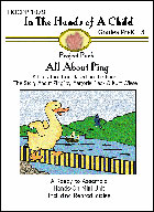All About Ping  Lapbook