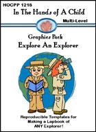 Explore An Explorer