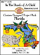 Florida  Lapbook