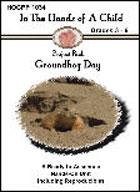 Groundhogs Day Lapbook