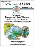 Mission: Paragraph Island Rescue