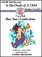 New Years Lapbook