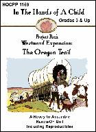 Westward Expansion: The Oregon Trail