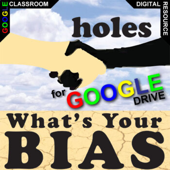 HOLES PreReading Bias Activity (Created for Digital)