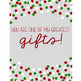 HOLIDAY FREEBIE: You Are One of My Greatest Gifts Positive