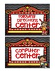 HOLLYWOOD MOVIE THEMED CLASSROOM DECOR EDITABLE CENTER AND
