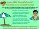 HOORAY FOR SUMMER - Cut, Paste, Write, Draw! Scrambled Sentences