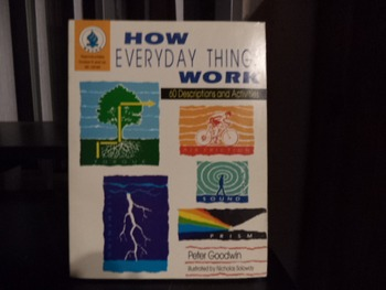 HOW EVERYDAY THINGS WORK      ISBN 0-8251-1974-X