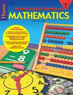 Mastering the Standards: Mathematics Grade 1