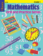Mathematics: Drill and Practice Grade 1