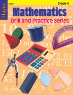 Mathematics: Drill and Practice Grade 4