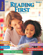 Reading First Grade 1