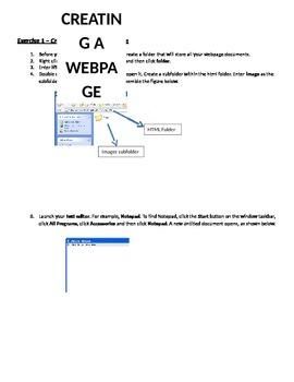 HTML - Step by Step