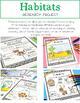 Habitats {Research Project}