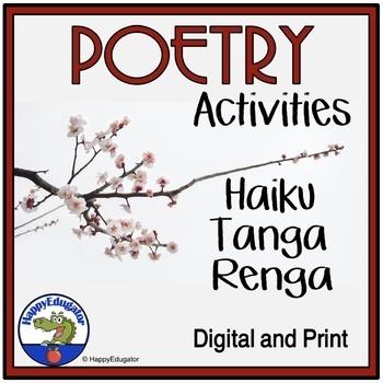 Haiku Tanka and Renga Poetry