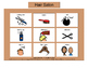 Hair Salon Bingo! Multiple Boards [speech therapy and autism]