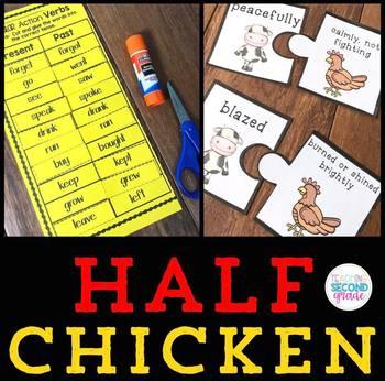 Half Chicken