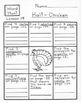 Half-Chicken 3rd grade Harcourt Storytown Lesson 19