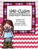 Half-Chicken Interactive Resources (Aligned with Journeys