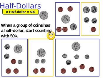 Half Dollars - An Introduction