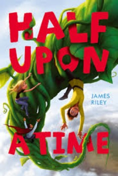 Half Upon A Time Reading Comprehension Unit Chapters 5-7