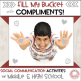 How to Give & Receive Compliments (MS and HS)
