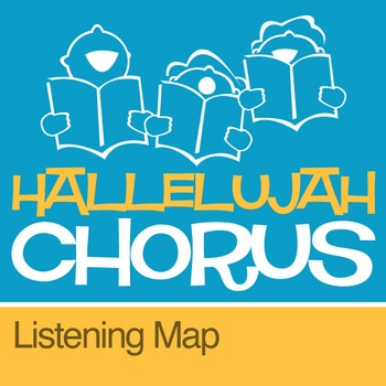 Hallelujah Chorus (Messiah/Handel) | Listening Map (Digita