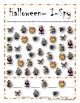 Hallow Activities Pack {English}